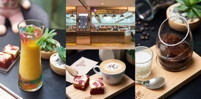 Nature Coffee & Tea ร้านกาแฟสายสุขภาพของคนยุคใหม่จิบง่ายไม่ทำลายสุขภาพ