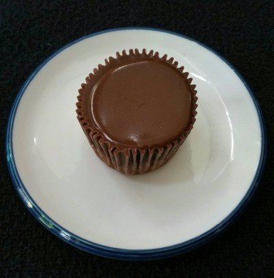 Double Choc.Cup Cake