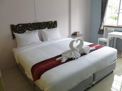 โรงแรมไดมอนด์เดอปายซิตี้ (Diamond De Pai City Hotel)