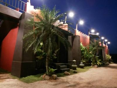 ระเบียงดาวรีสอร์ท (Rabiang Dao Resort)