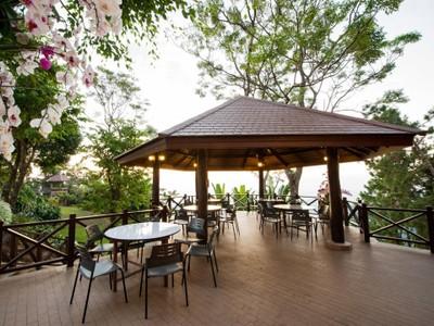 ดอยตุงลอด์จ (Doi Tung Lodge)