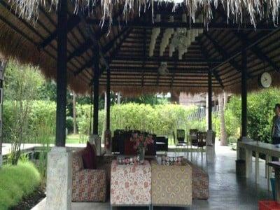 ชบาบานฉ่ำรีสอร์ท (Chaba Ban Cham Resort)