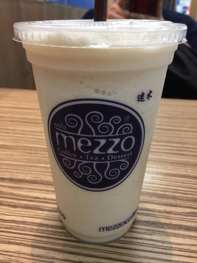 Mezzo Coffee ศูนย์ฟอร์จูนทาวน์ ชั้น 2