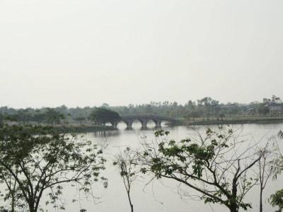 สุพรเลควิว (Suphon Lake View)