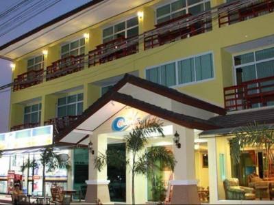 โรงแรมเดอะมุกลากูน (The Muk Lagoon Hotel)