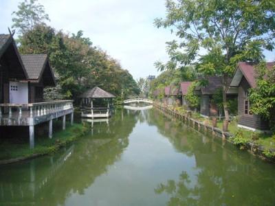 แม่คำวิลล่ารีสอร์ท (Mae Kham Villa Resort)