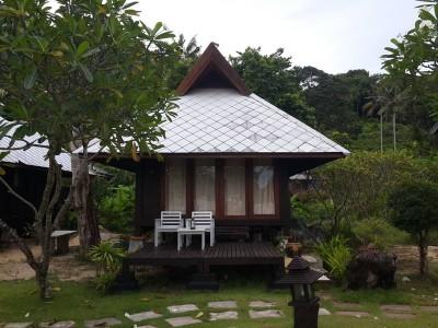 ธัญญารีสอร์ท (Thanya Resort)