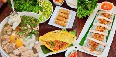 """ร้านอาหารเวียดนาม โคราช """"ฮอยอัน แหนมเนือง"""" รสชาติต้นตำรับขนานแท้"""