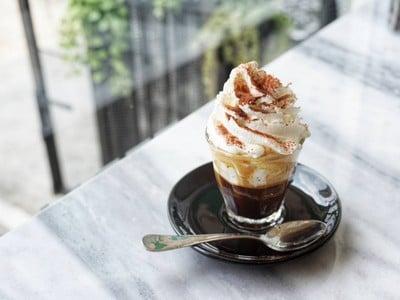 Term Cup Coffee