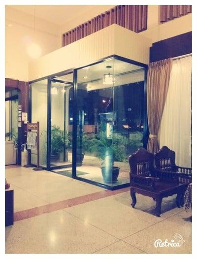 สุภัคโฮเต็ล (Suphak Hotel)