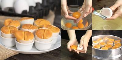 """วิธีทำ """"ไข่ครอบ"""" เมนูอาหารใต้ รสหรอย ไม่ต้องถ่อไปหาไกล ทำเองก็ฟินได้!"""