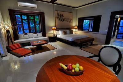 เศรษฐปุระ บาย ทอแสง (Sedhapura By Tohsang Hotel)