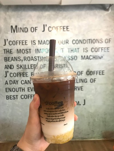 J'Coffee วัชรพล