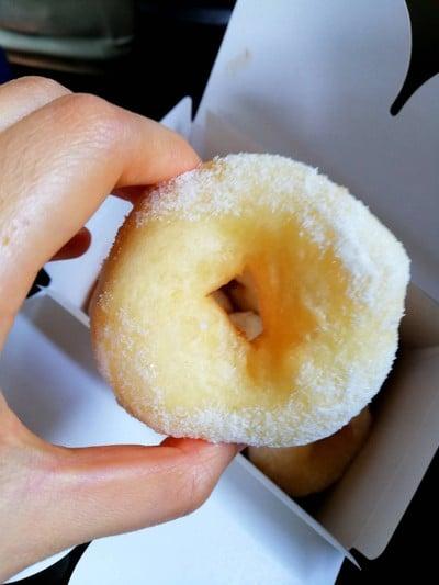 คินุโดนัท อารีย์ Kinu Donut Ari (KINU Donut) อารีย์ Ari
