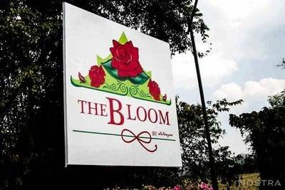 The Bloom By TV Pool (เดอะบลูม)
