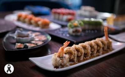 IN THE MOOD FOR LOVE -ONE- (Private sushi bar) (อินเดอะมู้ดฟอร์เลิฟ วัน) เอกมัยซอย 1