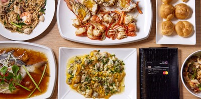 """""""สนั่นอาหารทะเล"""" ร้านอาหารทะเลสไตล์เหลาในตำนานที่นักกินตัวจริงยกนิ้ว!"""