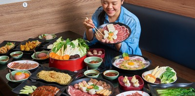 """Neo Suki"" ร้านสุกี้นานาชาติเต็มอิ่มกับเทศกาลฮ่องกงฟินสะใจแค่ 329 บาท"