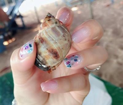 my nail by praiya ร้านทำเล็บในบีบีบางใหญ่ (มายเนล)