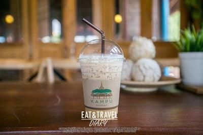 ร้านกาแฟก้ามปู Cafe'de Kampu (ร้านกาแฟต้นก้ามปู)