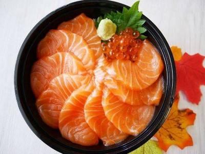 Sotasa Salmon Delivery พหลโยธิน89