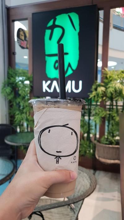 Kamu Tea Big C Phuket