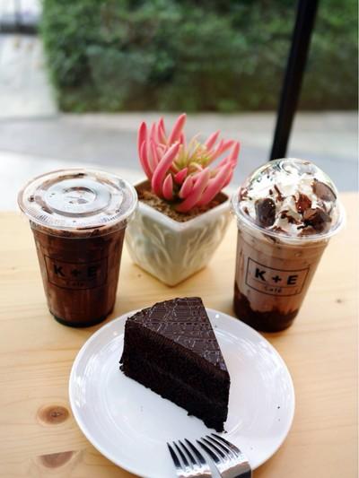 K+E cafe