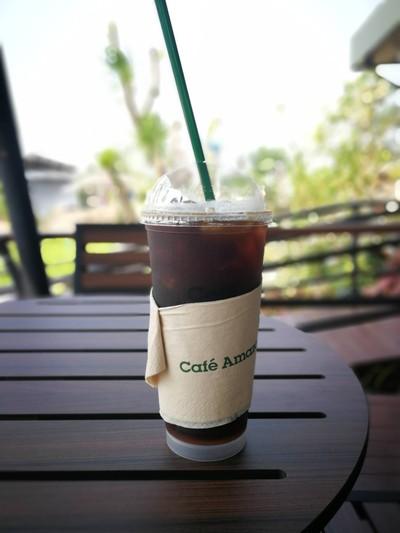 Café Amazon (คาเฟ่ อเมซอน)