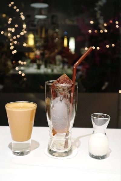 The Ninth Iced Coffee