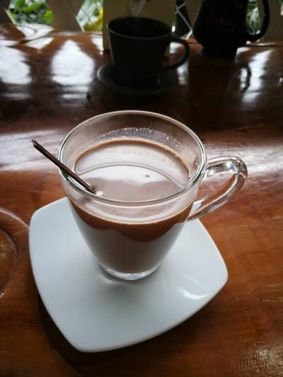 ลุงแกละ Coffee
