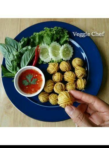 Veggie Chef (อาหารเจ เวจจี้เชฟ) วัชรพล รามอินทรา เกษตรนวมินทร์