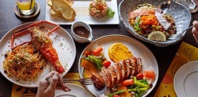 """On the Table, Tokyo Café"" เปิดตัวเมนูใหม่กับแคมเปญ Yuzu Summer Story"