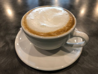 @Wutthakat Coffee & Co.