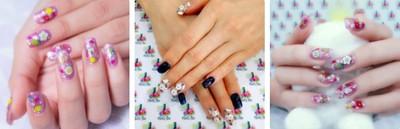 ฟรี! Deal : Nails Star Wax & Spa สปา OPI เท้า + ทาสีเจล จำนวน 1 ครั้ง ราคาปกติ ฿1,300 เหลือ ฿999