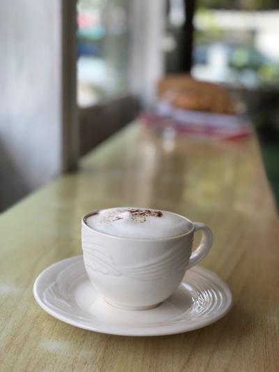 Hot Cappuccino##1