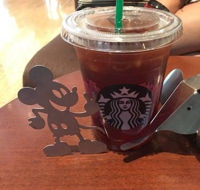 Starbuck Impact