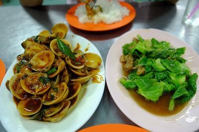 โพธิ์ทอง (Ran Pho Thong)