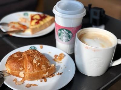 Starbucks Wu Foo Wu Foo Khonkhan