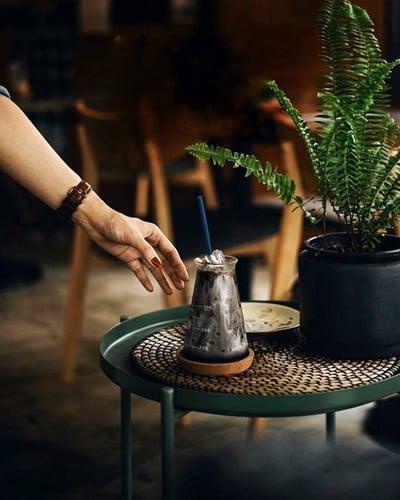 November Café