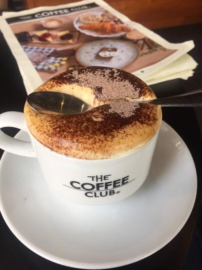 Cappuccino##1