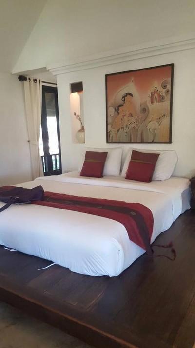 ภูปายอาร์ทรีสอร์ท (Phu Pai Art Resort)