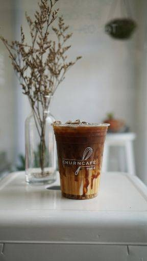 Churn Cafe