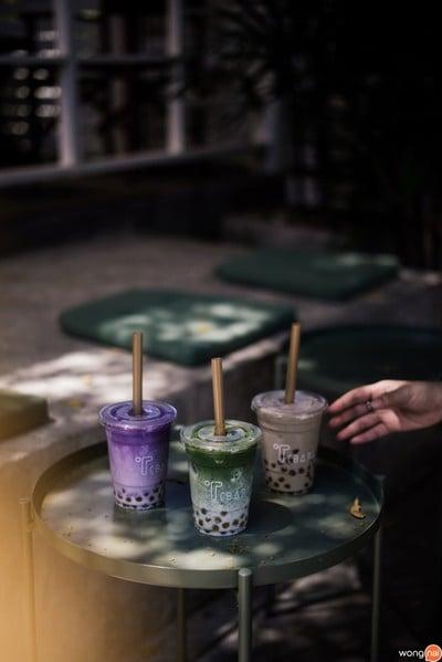 T Bar (ทีบาร์) Ayutthaya