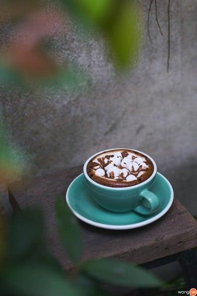 Cafe Trifecta (ไตร-เฟค-ต้า)