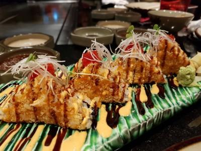 Benihana The Japanese Steakhouse (เบนนิฮาน่า) อวานี เอเทรียม กรุงเทพฯ