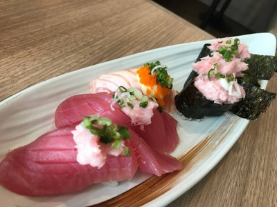Gojuu Sushi