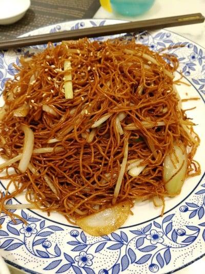 Ho Hung Kee Congee & Noodle Wantun