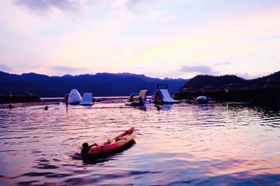อนันตาริเวอร์ฮิลล์ รีสอร์ท (Ananta River Hills Resort)