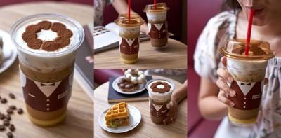 """Mister Donut"" ร้านโดนัทยอดฮิตเปิดตัวเมนูใหม่ Premium Signature Coffee"