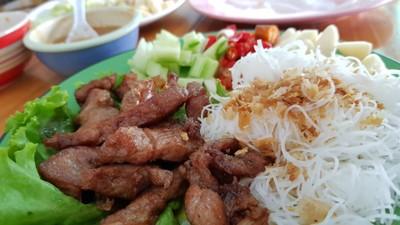 บุนนาค อาหารเวียดนาม (BUNNAK VIETNAMESE RESTAURANT BRANCH 1) ถนนพุทธบูชา สาขา 1